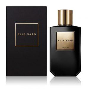"""Elie Saab """"Cuir Ylang"""" 100ml. EDP"""