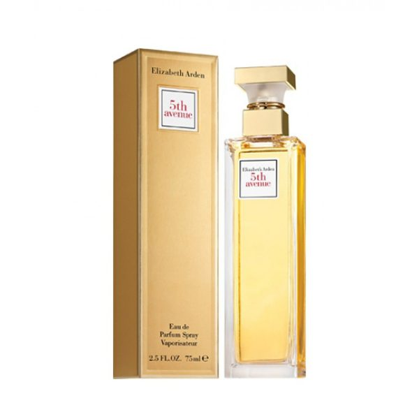 "Elizabeth Arden ""5th avenue"" 75ml. EDP"