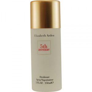 """Elizabeth Arden """"5th avenue"""" Purškiamas dezodorantas 150ml."""