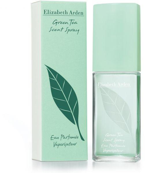 """Elizabeth Arden """"Green Tea"""" 100ml. EDP"""
