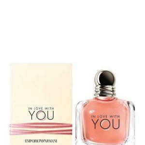 "Emporio Armani ""In Love With You"" 100ml. EDP"