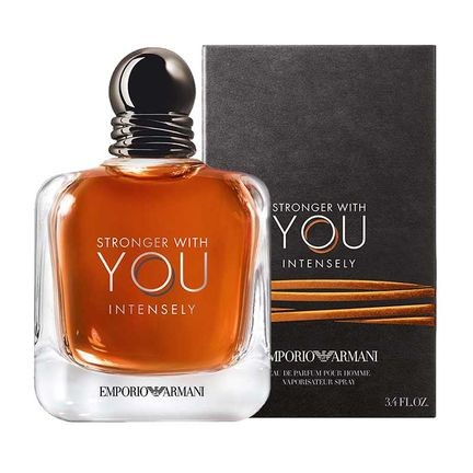 "Emporio Armani ""Stronger With You Intensely"" 100ml. EDP"