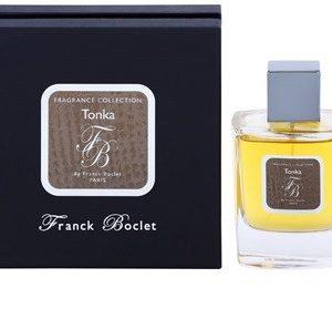 "Franck Boclet ""Tonka"" 100ml. EDP Testeris"