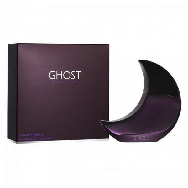 "Ghost ""Deep Night"" 30ml. EDT"