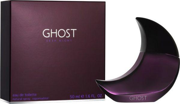 "Ghost ""Deep Night"" 50ml. EDT"