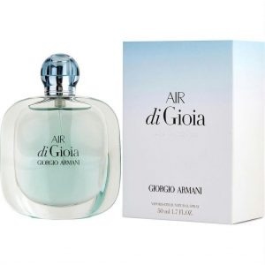 """Giorgio Armani """"Air Di Gioia"""" 50ml. EDP Testeris"""