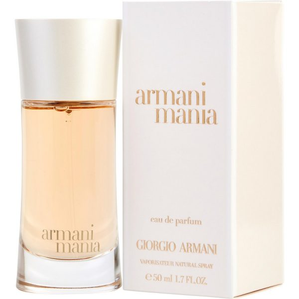 """Giorgio Armani """"Armani Mania"""" 50ml. EDP"""