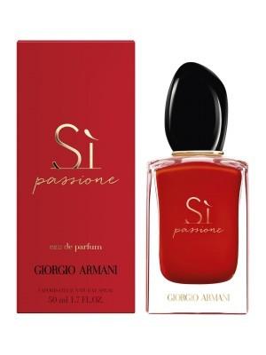 """Giorgio Armani  """"Si Passione"""" 50ml. EDP"""