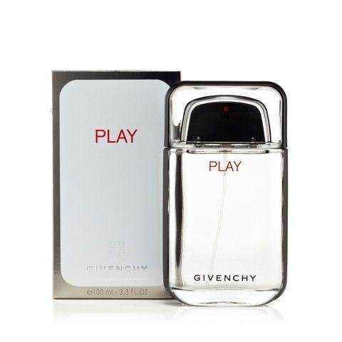 "GIVENCHY ""Play"" 50ml."