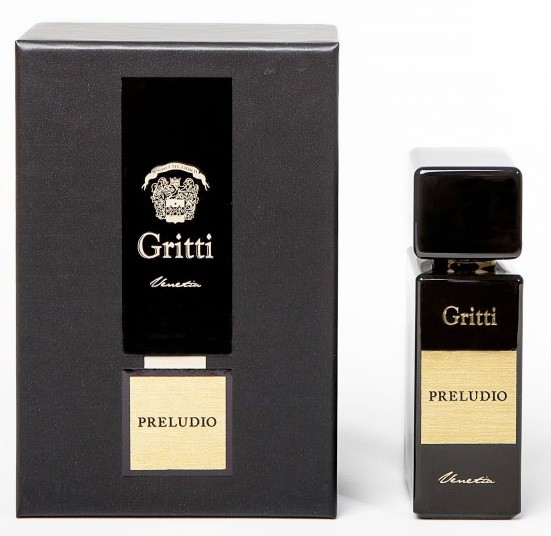 "Gritti ""Preludio"" 100ml. EDP"