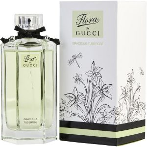 "Gucci ""Flora Gracious Tuberose"" 100ml. EDT Testeris"