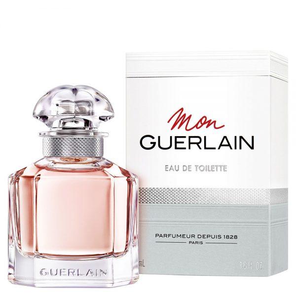 """Guerlain """"Mon Guerlain"""" 100ml. EDT"""