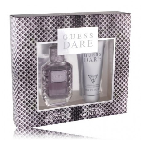 """Guess """"Dare"""" EDT"""