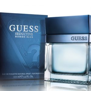 "Guess ""Seductive Homme Blue"" 100ml. EDT"