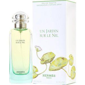 """Hermes """"Un Jardin Sur Le Nil"""" 100ml. EDT Testeris"""