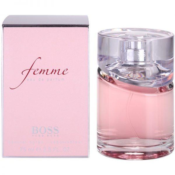 """Hugo Boss """"Femme"""" 75ml. EDP"""