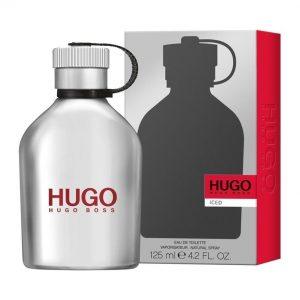 """Hugo Boss """"Hugo Iced"""" 125ml. EDT"""