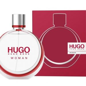 "Hugo Boss ""Hugo Woman"" 75ml. EDP Testeris"