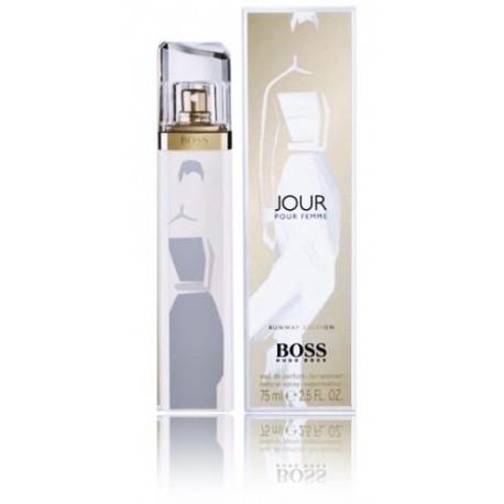 "Hugo Boss ""Jour Runway Edition"" 75ml. EDP"