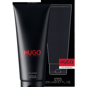 "Hugo Boss ""Just Different"" dušo gelis 200ml."