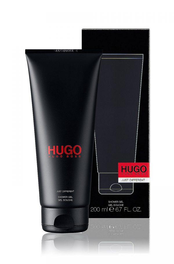 "Hugo Boss ""Just Different"" dušo gelis 200ml."