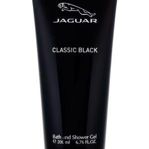 "Jaguar ""Classic Black"" Dušo gelis"