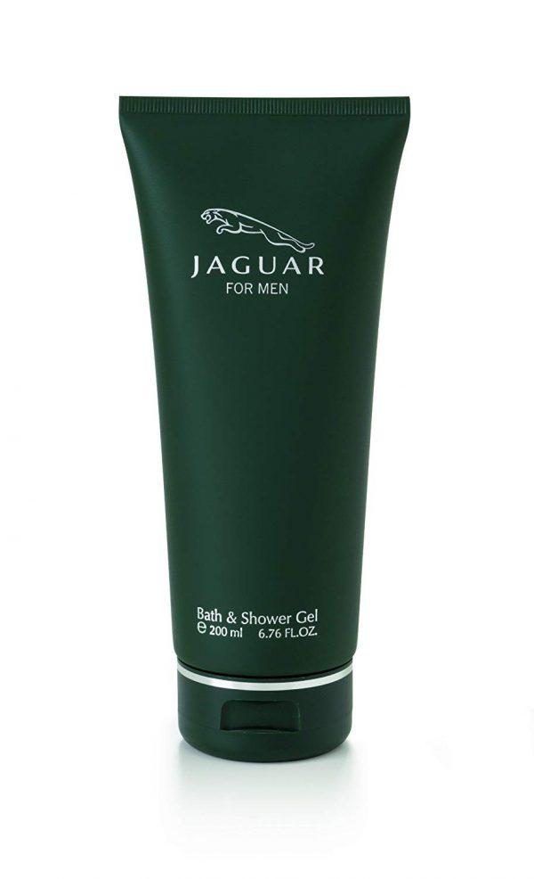 "Jaguar ""Jaguar For Men"" Dušo gelis"