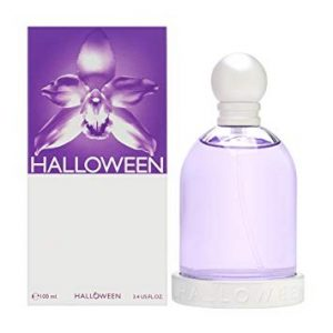 "Jesus Del Pozo ""Halloween"" 100ml. EDT Testeris"