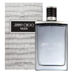 "Jimmy Choo ""Man"" 100ml. EDT Testeris"