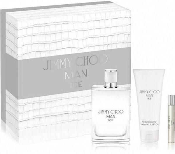 "Jimmy Choo ""Man Ice"" Rinkinys"