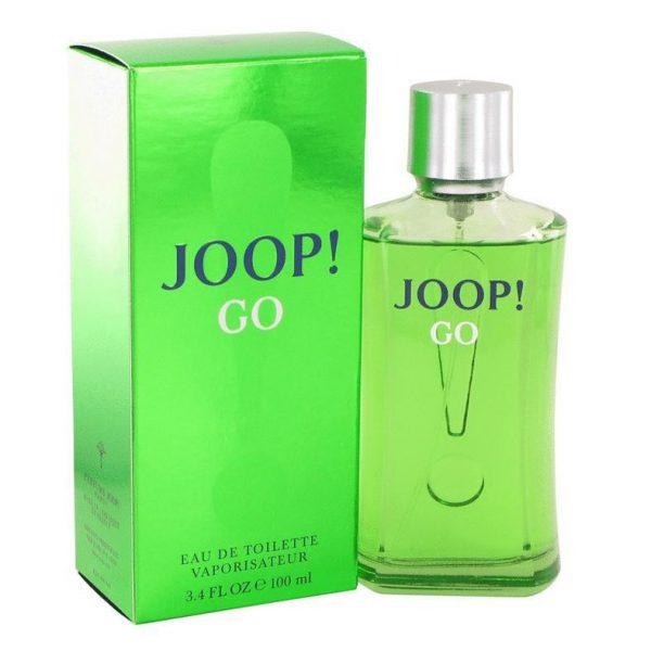 """Joop! """"Go"""" 100ml. EDT"""