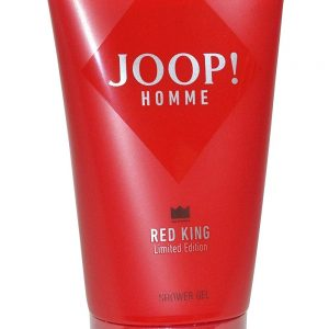 "Joop! Homme ""Red King"" 150ml. Dušo gelis"