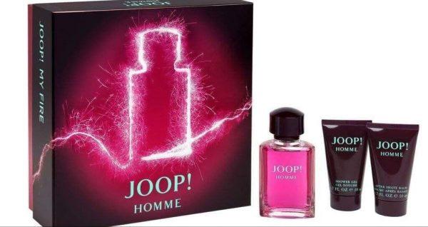 """Joop! """"Homme"""" rinkinys"""