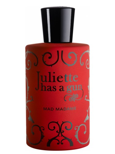 "Juliette has a gun ""Mad Madame"" 100ml. EDP"