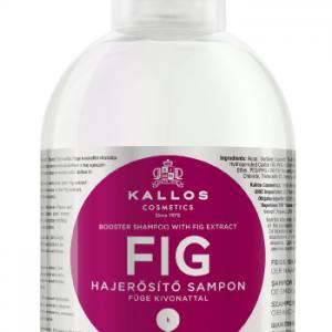 """KALLOS šampūnas """"Fig"""" 1000ml."""