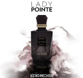 Keiko Mecheri  - Lady Pointe EDP 75ml