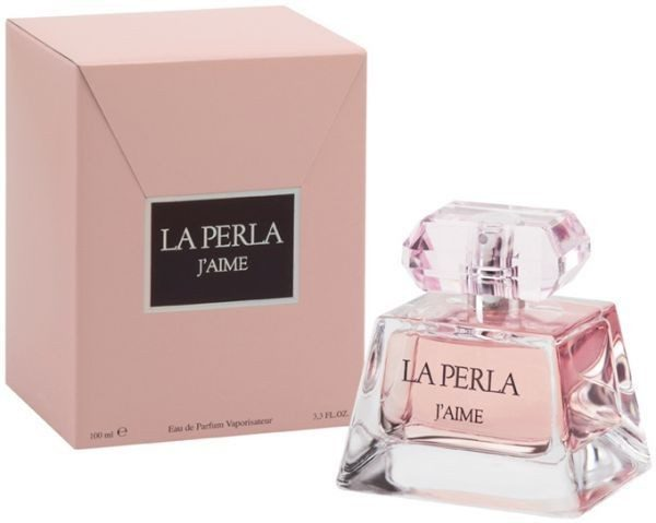 "La Perla ""J'aime"" 100ml. EDP"