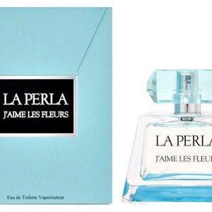 """La Perla """"J'aime Les Fleurs"""" 100ml. EDT"""