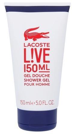 "LACOSTE "" L!ve"" 150ml."