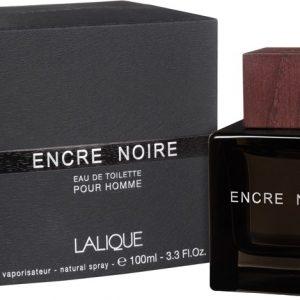 """Lalique """"Encre Noire"""" 100ml. EDT Testeris"""