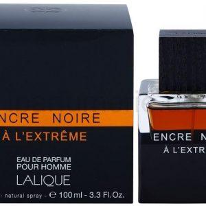 """Lalique """"Encre Noire A L'Extreme"""" 100ml. EDP"""