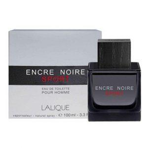 """Lalique """"Encre Noire Sport"""" 100ml. EDT"""