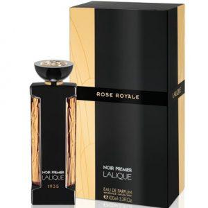 Lalique Noir Premier - Rose Royale EDP 100ml