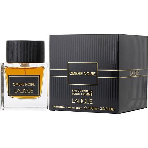 """Lalique """"Ombre Noire"""" 100ml. EDP"""
