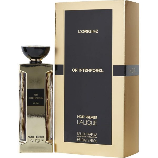 "Lalique "" Or Intemporel "" 100ml. EDP Testeris"