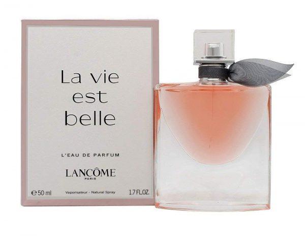 """LANCÔME """"La Vie Est Belle"""" 50ml. EDP"""