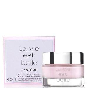 """Lancome """"La vie est belle"""" 50ml. Kūno kremas"""