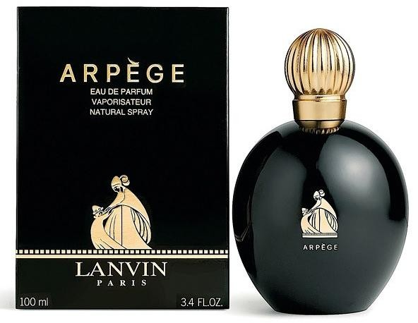 "Lanvin ""Arpege"" 100ml. EDP Testeris"