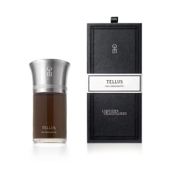 """Liquides Imaginaires """"Tellus"""" 100ml. EDP"""