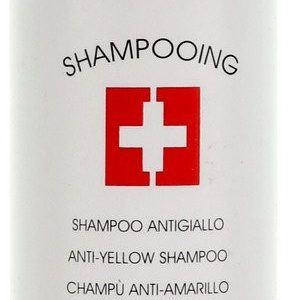 "Lovien Essential ""Anti Yellow Shampoo"" 250ml."